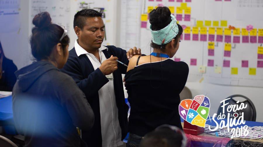 Video Resumen Feria de Salud Zodiac 2018