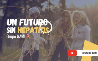 Un Futuro sin Hepatitis Por Grupo GAMI